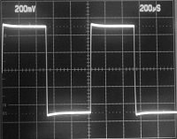 Square wave response (RIAA accuracy)